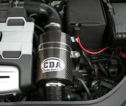 BMC Injection kit - luftfilter performance - type Carbon Dynamic Airbox design m. coolpipe
