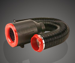 BMC injection kit - luftfilter performance - type BMC airbox design coolpipe integreret
