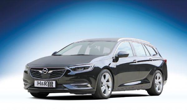 H&R sænkningsfjedre til Opel Insignia Sports Tourer