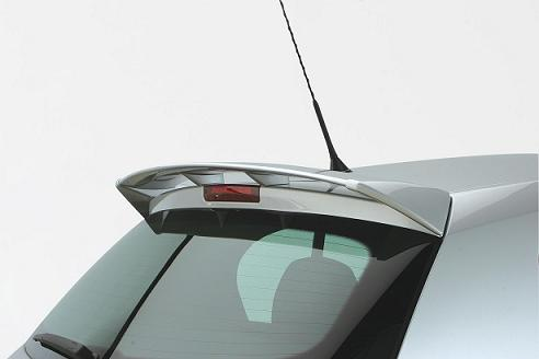 OPEL ASTRA H HB    TAGSPOILER MM